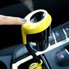 دستگاه بخور سرد فندکی خودرو