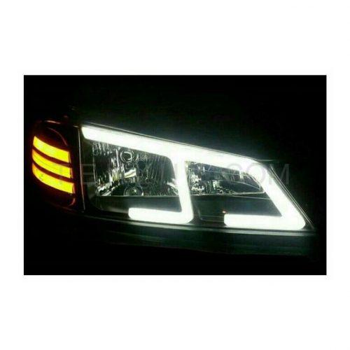 چراغ جلو پارس مدل E