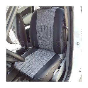روکش صندلی چرم و پارچه ال90
