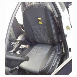 روکش صندلی چرم 206