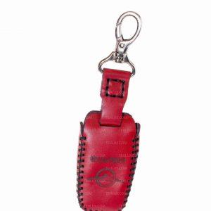 کاور ریموت چرم هایما کیلس سه دکمه قرمز