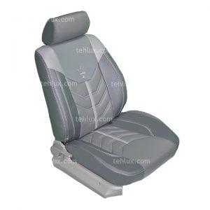 روکش صندلی چرمی تیبا و ال90