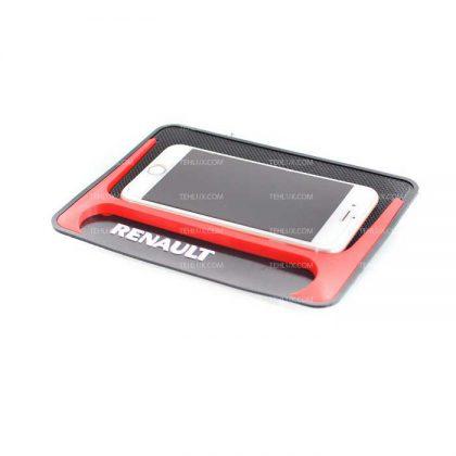 صفحه نگهدارنده چسبان موبایل خودرو