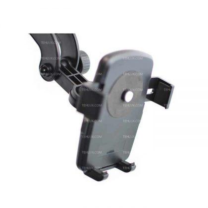 نگهدارنده جکدار گوشی خودرو