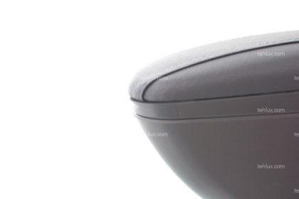 کنسول پراید ساینا تیبا مدل ساده طوسی رنگ