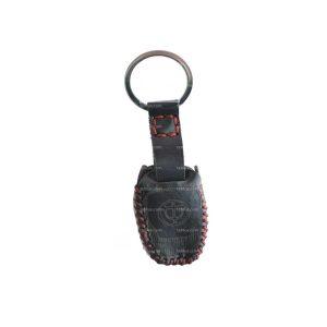 کاور ریموت چرم بریلیانسH220 کلید ثابت مشکی