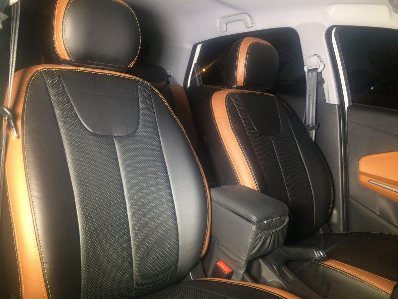 روکش صندلی MVM X22