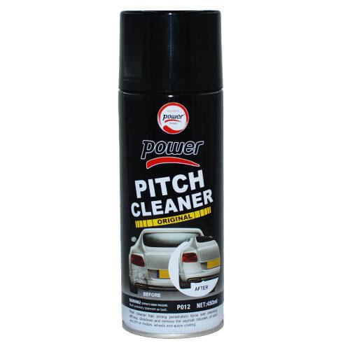پاک کردن قیر از بدنه ماشین