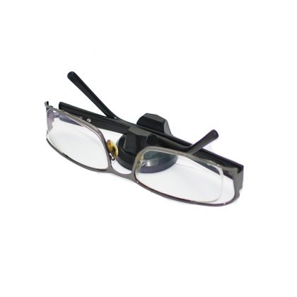 گیره عینک