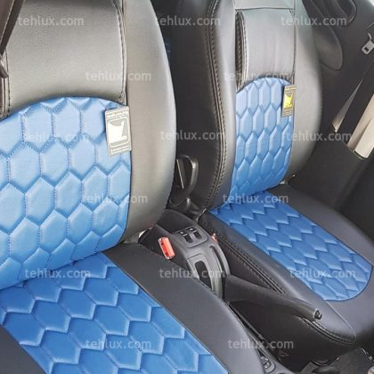 روکش صندلی آبی 206