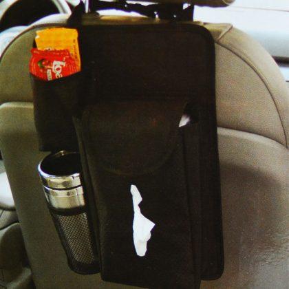 کیف پشت صندلی