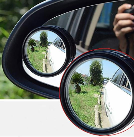 آینه دایره ای ماشین