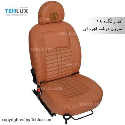 روکش صندلی مارون 206 تهلوکس