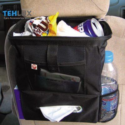 کیسه زباله خودرو