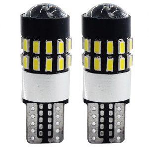 لامپ کوپک و چراغ سکن